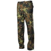 """Тактически/Ловен панталон MFH тип """"US Combat Pants BDU"""", Rip Stop, BW camo"""