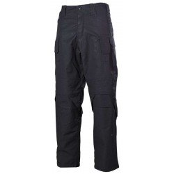 Панталон, боен тип MFH Mission, black