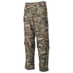 Панталон, боен, тип MFH Mission,  operation-camo