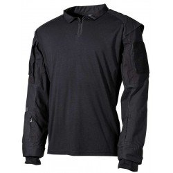 Анорак MFH US Tactical Shirt, black