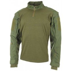 Анорак MFH US Tactical Shirt, OD green