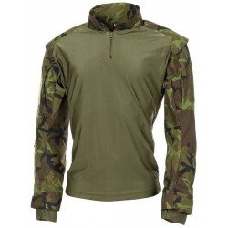 Анорак MFH US Tactical Shirt, M 95 CZ camo