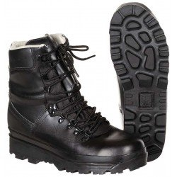 Обувки BW Mountain Boots, breathtex lining