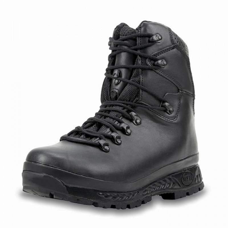 Обувки BW Mountain Boots, Model 2005, breathtex lining