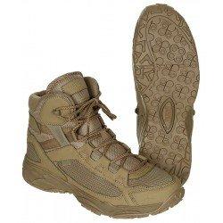 """Тактически обувки """"MAGNUM"""", модел Assault Tactical 5.0, бежови"""