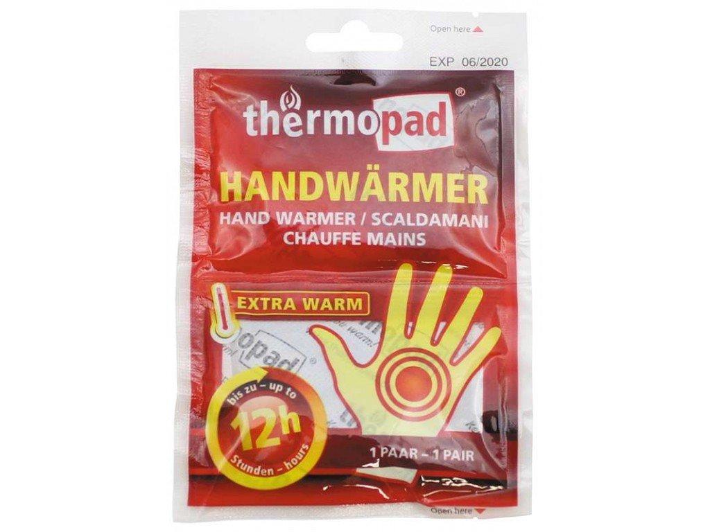 Отоплител за ръце, Thermopad, до 12 часа