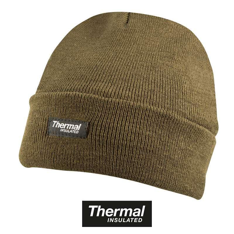 Шапка Thermal Bob Hat - зелена