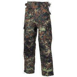 Военен панталон MFH Commando Pants, Smock, BW camo