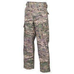 Военен панталон MFH Commando Pants, Smock, operation camo