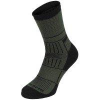Термо чорапи MFH Alaska, зелени