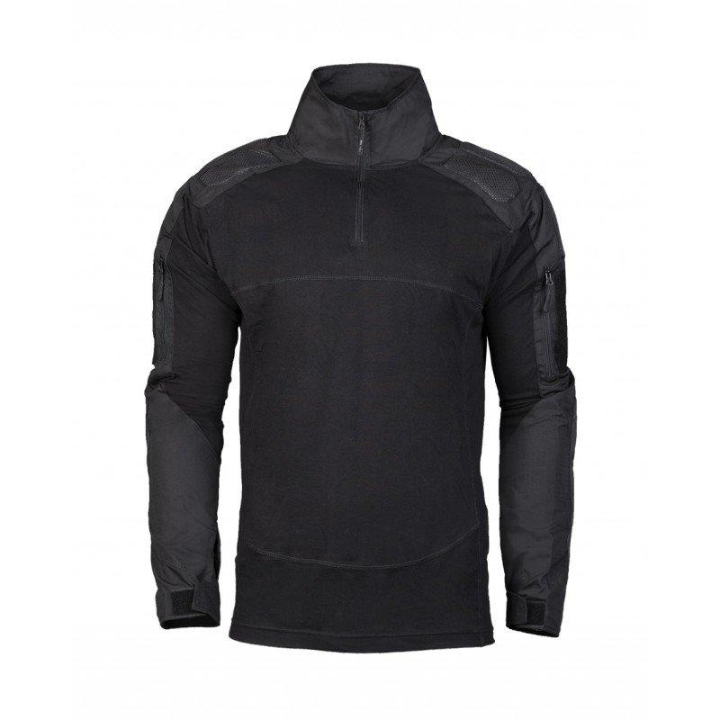 Бойна тактическа риза MIL-TEC CHIMERA, Black