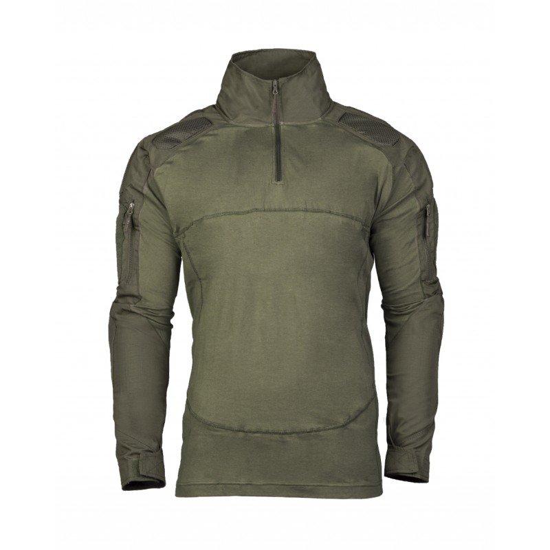 Бойна тактическа риза MIL-TEC CHIMERA, OD Green
