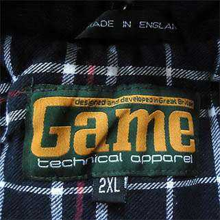 GATE TECHNICAL APPAREL