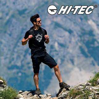 HI-TEC SHOES